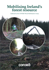 Mobilising Ireland's forest resource, cover